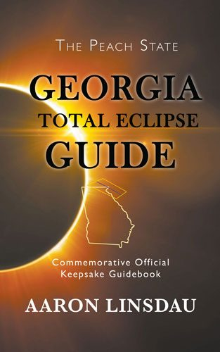 Georgia Total Eclipse Guide